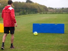 Football Training Rebounders Are Now Available Soccer
