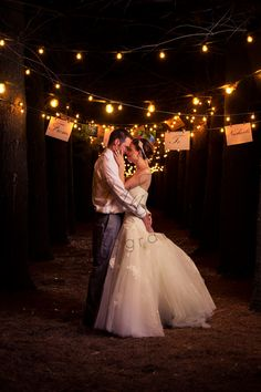 The pine tree path at Oak Hill Farm - Unposed Photography, June 2014 Illinois Wedding Venues, Vintage Country Weddings, Oak Hill, Pine Tree, View Photos, June, Wedding Photography, Wedding Dresses, Beautiful