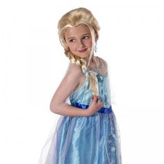 Disney Frozen Elsa Wig from Jakks Pacific