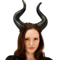 Maleficent Horns - Party City I want this 2014