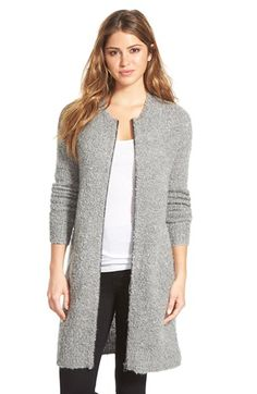 Stem Bouclé Sweater Coat | Material Girl | Pinterest | Nordstrom ...