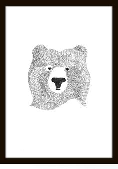http://www.jackandfreda.com/collections/prints/products/bear-of-few-words-print