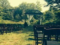 Wedding in South Sterling 8/16/2014