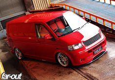 Great Modified by Sean Vw T5 Tuning, Vw T5 Caravelle, Best City Car, Vw Transporter Van, Vw T5 Campervan, Vw Camper, Campers, T6 California, Volkswagen Up