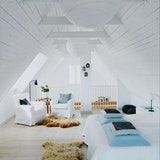 9 Small Attic Rooms That Work | Apartment Therapy