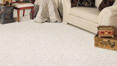 San Sebastian Carpet by Mohawk | Prism White Color (6568)
