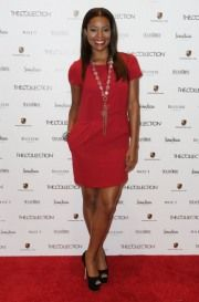 Gabrielle Union is red hot