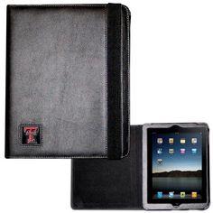 Texas Tech Red Raiders NCAA iPad 2 Protective Case
