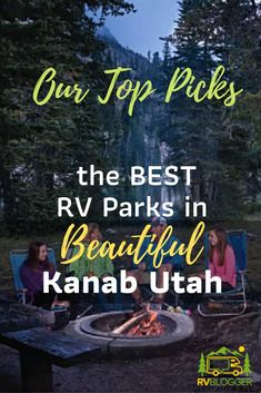 Kanab Utah is a great jumping off point to visit many of the National Parks in Southern Utah. Of the 6 best RV Parks the best one is. Utah Camping, Camping Needs, Camping Gear, Camping Outdoors, Camping Essentials, Camping Hacks, Kanab Utah, Best Rv Parks, Best Campgrounds
