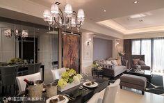 Living room - (2)