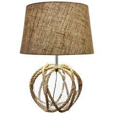 Sailor Table Lamp 55.5cm