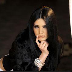 MARIA ELAAB NALBANDIAN: Singer, Dancer, Actress, Model