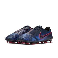 3a973019d513 Nike Phantom Venom Elite FG Firm-Ground Football Boot - Blue
