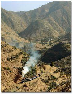Eritrea, Africa