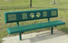 With complementary site furnishings to match such as benches, picnic tables and fire hydrants, it's never been easier or more affordable to create a dog park your guests and residents are sure to love.
