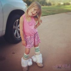Stella's Style #ToriSpelling  I just love Stella's style I just had to put in my kids pics section.
