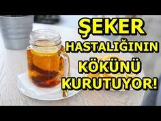 Şeker Hastalığının Kökünü Kurutuyor! - YouTube Youtube, Canning, Health, Karma, Istanbul, Diabetic Living, Health Care, Home Canning, Youtubers