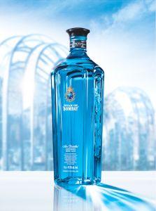 Bombay STAR OF BOMBAY London Dry Gin 70 cl / 47.5 % UK
