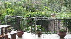 Aluminium Balustrades, Balcony, Plants, Balconies, Plant, Planets