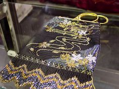 (16) Gallery.ru / Фото #38 - современные бисерные сумочки - swetta