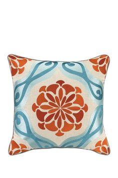 Lovely pillow, isn't it?