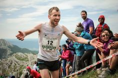 Stian Angermund-Vik y Maite Maiora vuelan en una Zegama de récords