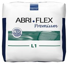 Abena Abri Flex Premium L1 100-140cm hip/waist size, Pull-Up, 1600ml