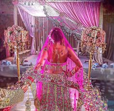 Indian Wedding Goals