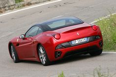 2014 ferrari californian