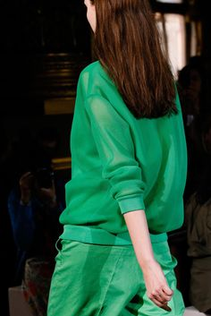 See detail photos for Stella McCartney Spring 2013 Ready-to-Wear collection.