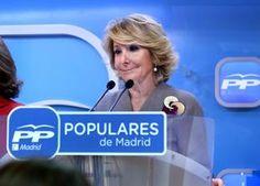 ¡En la foto cedida por el PP Madrid se observa que Bartolo I de Alcalá de Henares ya no sale en foto!