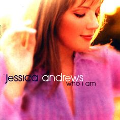 Jessica Andrews - Who I Am <3 I honestly believe that this song was made for my little angel Allyse, every lyric is her to a t. I listen to this song everyday and cried the first time I heard. Love you and miss you Allyse, always and forever in my heart. <3
