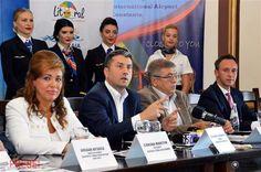 Incepand din aprilie 2017, Blue Air va deschide o noua baza operationala pe Aeroportul International Mihail Kogalniceanu din Constanta