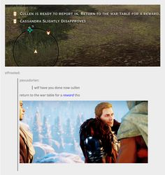 http://fuckyeahcullen.tumblr.com/post/130995744046/elfrooted-pavusdorian-wtf-have-you-done-now