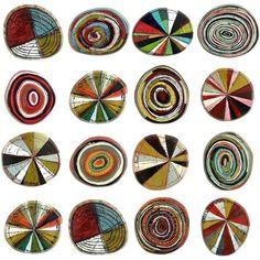 Layered Discs