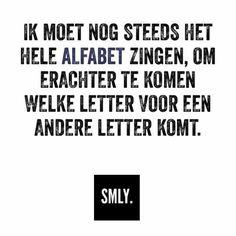 Zingen niet maar wel vaak opzeggen Mj Quotes, Dutch Quotes, Tumblr Quotes, Lyric Quotes, Happy Quotes, Best Quotes, Funny Quotes, Lyrics, Word Sentences