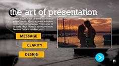 Web Design Motion 5 and FCPX Template  - motionVFX.com