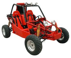 Select ATV Buggy Tours
