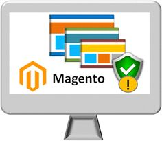 Magento recently informed about an important security patch that should be deployed as soon as possible. This new patch was created as it . Ecommerce, Priorities, Software, Coding, Website, Security Badge, E Commerce, Programming