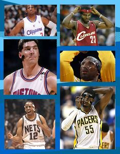 Which player rocks a face mask best? #NBA #Basketball #FinishLine