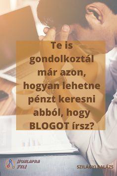Megmutatom neked, hogy milyen konkrét bevételtermelő módszerek vannak, például pontosan hová és hogyan helyezz ki reklámokat a blogodon, ha a legnagyobb bevételt akarod! Event Ticket, Blog, Blogging