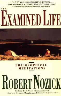 The Examined Life: Philosophical Meditations by Robert Nozick, http://www.amazon.com/dp/0671725017/ref=cm_sw_r_pi_dp_UiXFqb05X8HDG