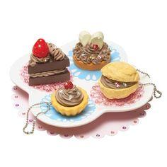 Pastries Whipple set \(^u^\) (/^u^)/