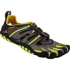 Vibram Trek Sport Sa #asics #asicsmen #asicsman #running #runningshoes #runningmen #menfitness