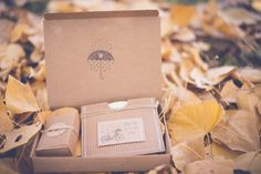 Packaging Boda - Wedding packaging - Doblelente Boda