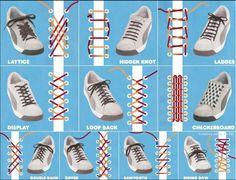 Shoestring Knots