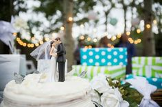 Want to Make Your Wedding More Fun?