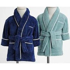 Baby's Personalized 5-Star Robe