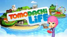 Gameplayaholic: Duitse Tomodachi Life reclames [3DS]