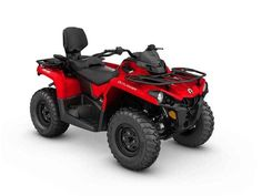 """New 2017 Can-Am Outlanderâ""""¢ MAX 570 ATVs For Sale in California. MOST ACCESSIBLE PRICE EVER Raise your expectations, not your price range. Get the all-terrain performance you'd expect from Can-Am at the most accessible price ever. A more comfortable two-up riding experience that simply and quickly converts to a one-up."""